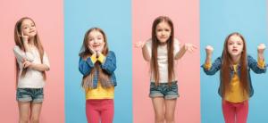 Helping Children Feel Their Emotions